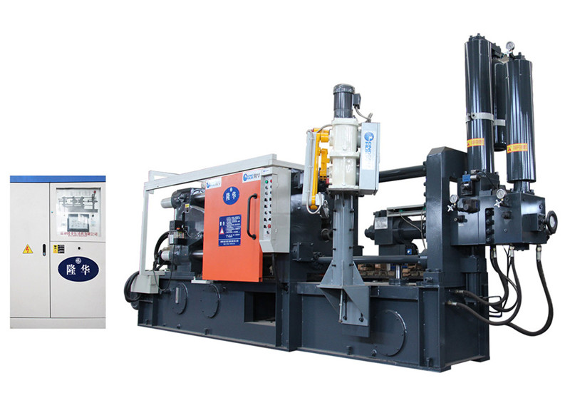 injection molding die casting machine