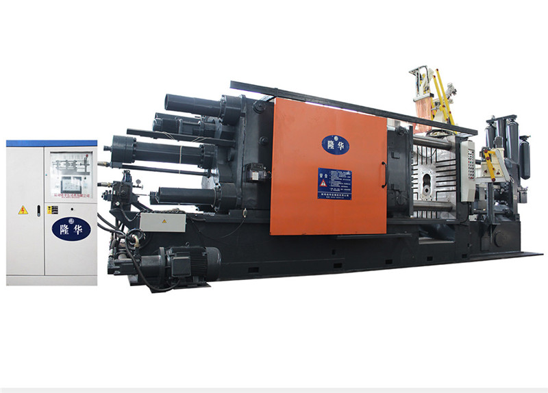 We sell aluminum die casting machines